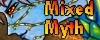 mixed myth comic link icon