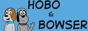 hobo and bowser comic link icon