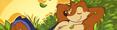 Wuffle web comic link icon