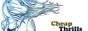 cheap thrills comic link icon