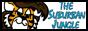 SUBURBAN JUNGLE comic