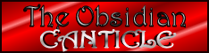 Visit The Obsidian Canticle webcomic! Yes you should keep your pants on!