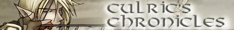 Culric's Chronicles link