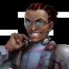 Front Mission 4 HERMES avatar
