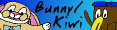 bunny kiwi comic link icon